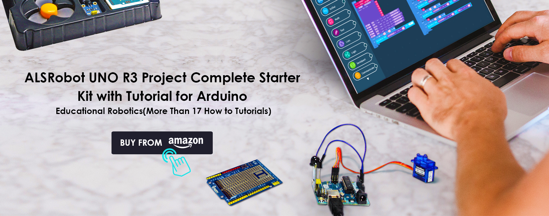 Arduino Design kit