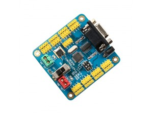 32 Channels Servo Controller for Robotic Arm Biped Robot Kit