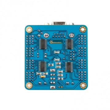 32 Channels Servo Controller for Robotic Arm Biped Robot Kit