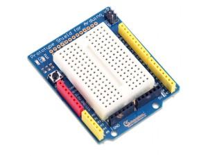 Arduino Prototype Shield for Arduino Controller