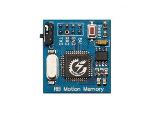 Motion Memory Card 512K