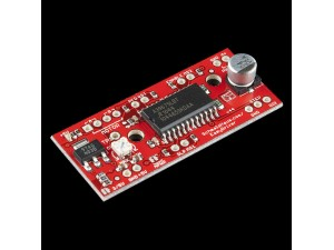 Easy Driver Stepper Motor Driver