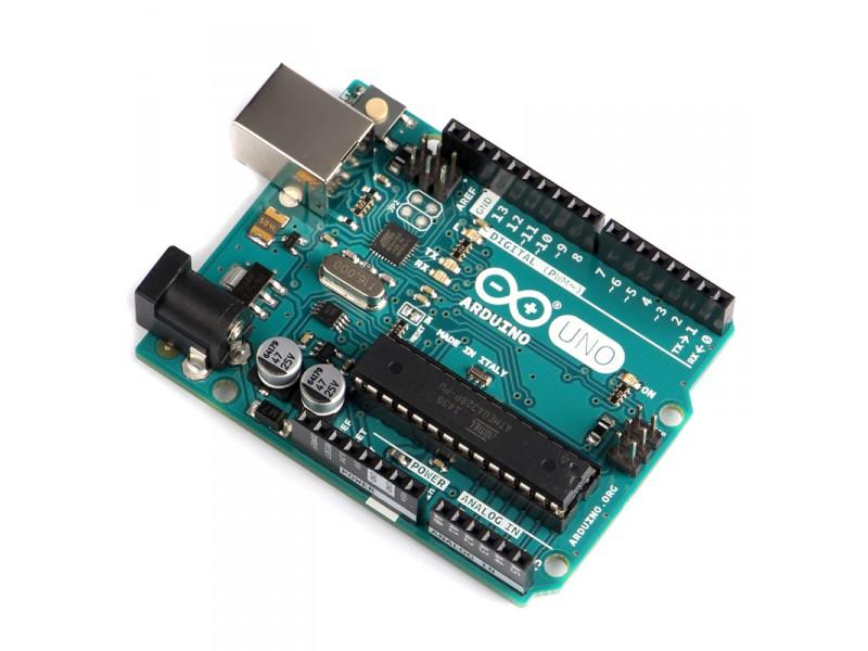 Arduino Uno Rev3 Controller