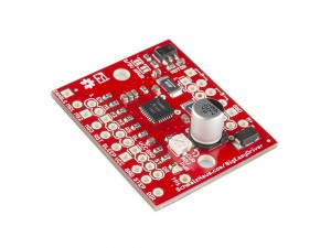 Big Easy Driver for Stepper Motor