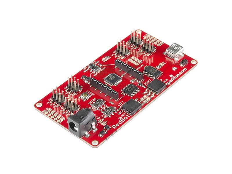 RedBot Mainboard Controller