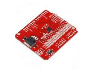 Arduino Compatible PWM Shield
