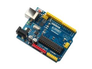 Starduino Uno R3 Arduino Compatible Controller