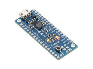 A-Star 32U4 Mini LV Programmable Controller-Blue