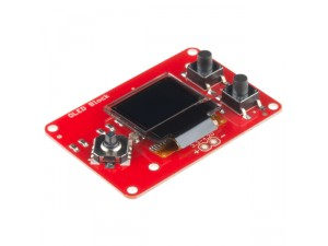 SparkFun Block for Intel® Edison - OLED