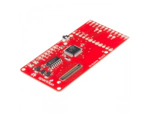 SparkFun Block for Intel® Edison - Arduino