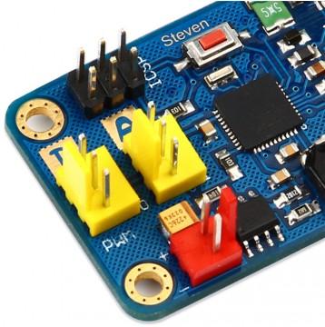 Arduino Mini Controller ATMEGA32U4 Arduino Steven Controller
