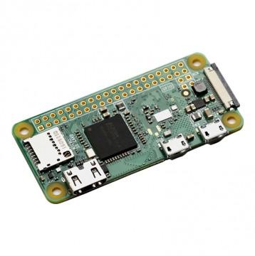 Raspberry Pi Zero W Board 1GHz CPU 512MB RAM with Built-in WIFI & Bluetooth RPI 0 W