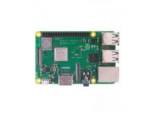 Raspberry Pi 3 Model B+ Controller A 1.4GHz 64-bit quad-core ARMv8 CPU