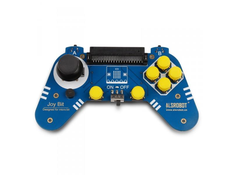 Joy Bit shield PS2 handle button for micro:bit