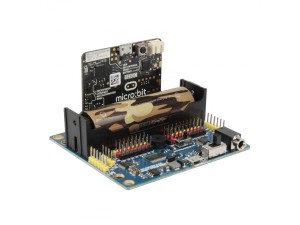 micro:bit (Multiple motor driver)