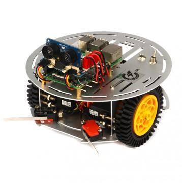 RB URF02 ultrasonic sensor