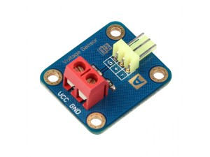 Analog Voltage Sensor for Arduino UNO Controller