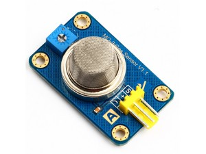 MQ-2 Gas Sensor for Arduino