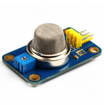 MQ-2 Gas Sensor for Arduino
