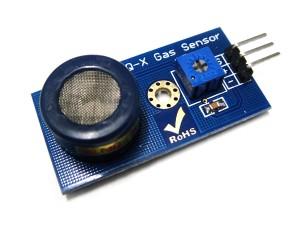 MQ-3 Gas Sensor(ethanol)