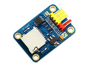 SD Read-Write Module for Arduino Controller