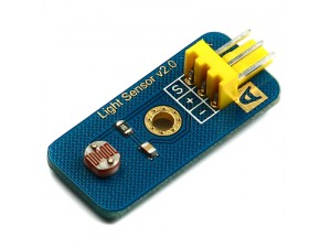 Light Sensor for Arduino Compatible