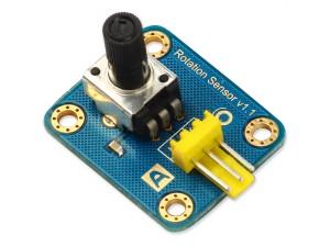 Analog Rotation Sensor for Arduino Compational