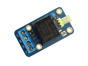 Relay Module for Arduino Uno R3 Controller