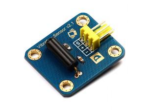 Digital Virbration Sensor (Black)