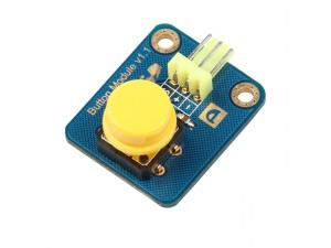 Digital Push Button Sensor for Arduino Uno Controller