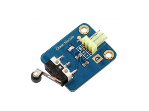 Arduino Impact Sensor Collision Switch