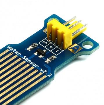 Water Sensor Arduino Uno R3 Controller