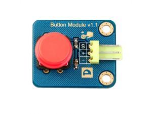 Big Push Button Sensor Module  (Red)