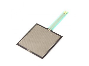 Force Sensitive Resistor - Square(FSR406)