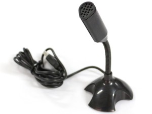Mini USB Microphone for PC laptop Desktop Studio Microphone with Stand
