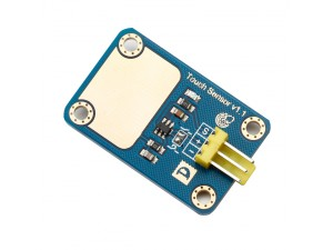 Arduino Digital Capacitive Touch Sensor