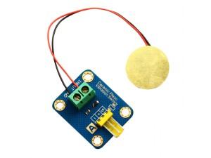 Ceramic Piezo Vibration Sensor for Arduino