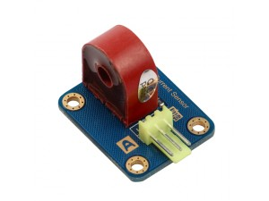 Analog Signal AC Current Detection Sensor Overcurrent Protection Module