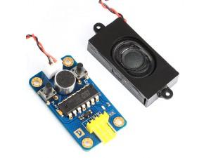 ALSRobot Recorder Sensor Module for Arduino