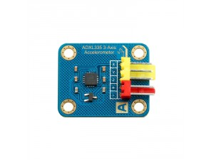 ADXL335 Triaxial Acceleration Module