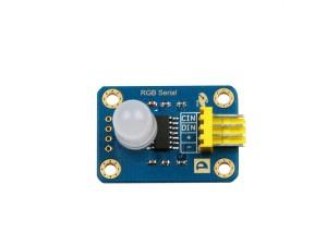 RGB Serial Control Moulde