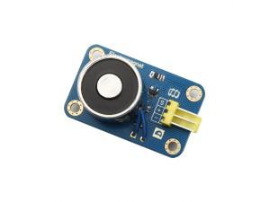 DC Sucked Electromagnet Module DC 5V Electromagnet Sensor IKG