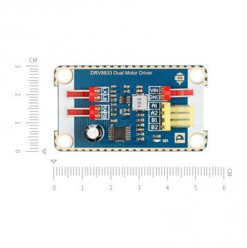 DRV8833 Dual-circuit Motor Driver Module for Arduino L298 Dual-H bridge