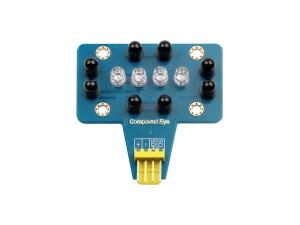 Compound Eye Sensor