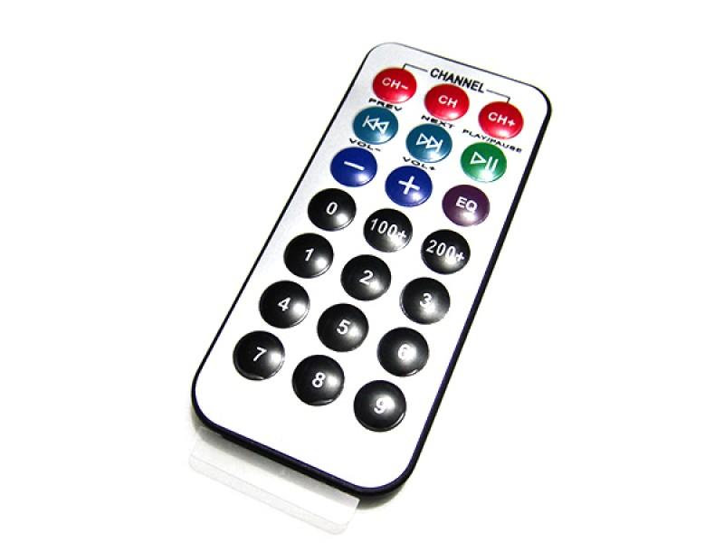 IR Remote Controller for Arduino