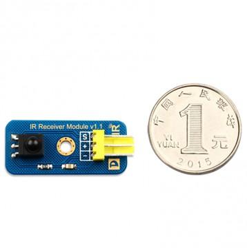 IR Receiver Module for Arduino Controller