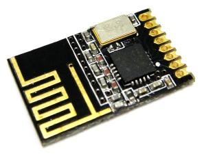 2.4G NRF24L01 Wireless Module