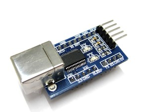 USB to TTL Converter(FT232)