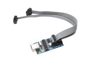 USB tiny ISP V3.0 Arduino Bootloader Programmer