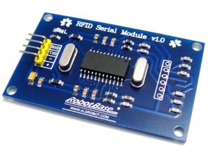 RFID Serial Module V1.0